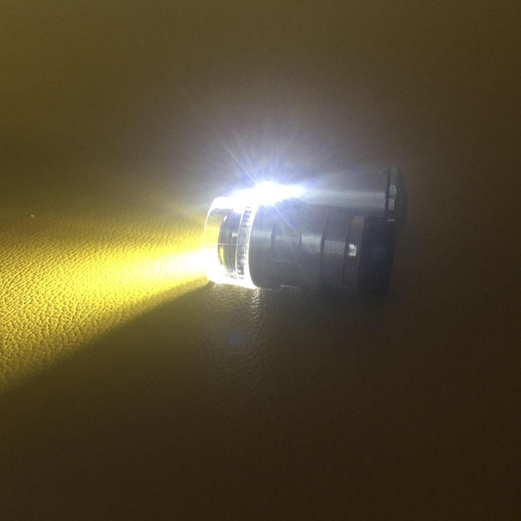 Подсветка микроскопа