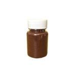 Декоративный коричневый кварцевый песок