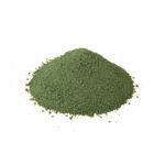 Кварцевый зеленый песок для декора муравьиной фермы
